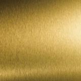 EMS05_металл Шлифованный Золото